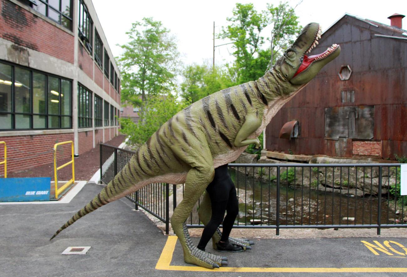 Field Station: Dinosaurs | Monkey Boys Productions
