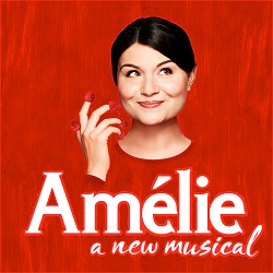 Amélie on Broadway