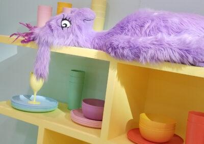 Zelf on the Shelf - The Dr. Seuss Experience - Property of Monkey Boys Productions